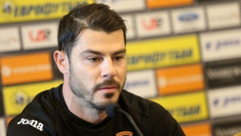 Галин Иванов: Имаме сили да се преборим с Унгария
