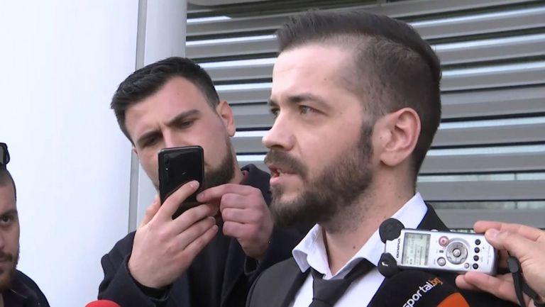 Христо Запрянов: Тепърва ще обучаваме съдии, за да работят с ВАР