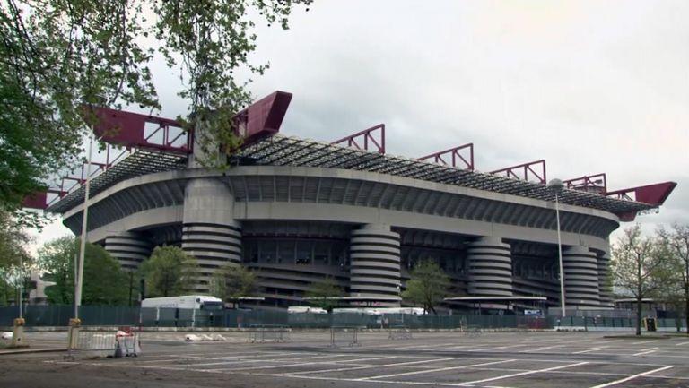 Интер посреща Лудогорец на празен стадион, връщат парите на феновете