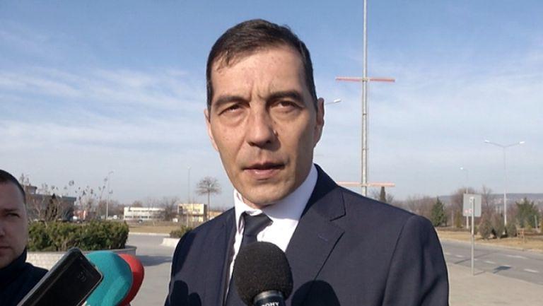 Петричев: Лудогорец губи от мач на празни трибуни