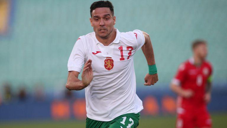 Георги Миланов: Мачът с Унгария ще е оспорван