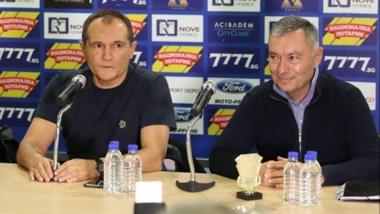 Васил Божков и Георги Попов ще бъдат задържани за 72 часа, ако се приберат в България