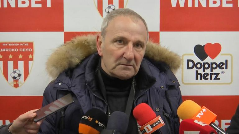 Никола Спасов: Винаги е удоволствие да победиш ЦСКА-София