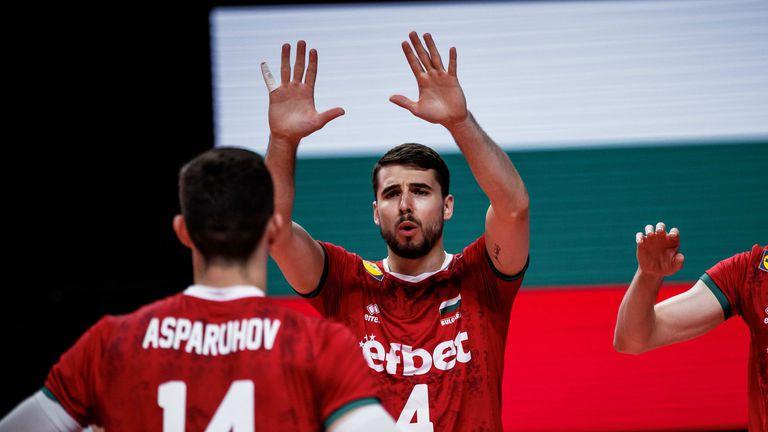 България - Аржентина 0:0! Следете мача ТУК! 🇧🇬🏐🇦🇷