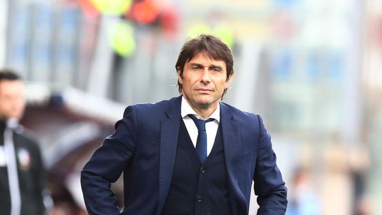 Конте дава големи шансове на Италия срещу Белгия