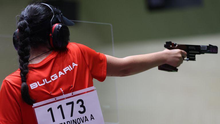 Антоанета Костадинова бе много близо до нов медал, но остана 4-а в Токио