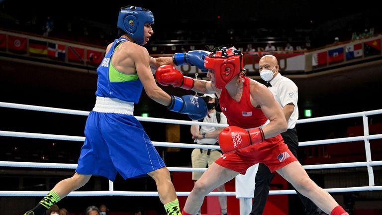 Стойка Кръстева: Надявам се следващият мач да е още по-добър