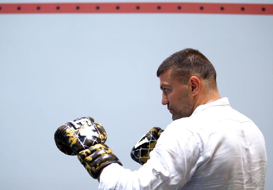 Sportal.bg на гости на Тервел Пулев