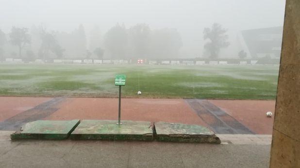 Балкан (Ботевград) ще играе във вторник отложения мач с Костинброд