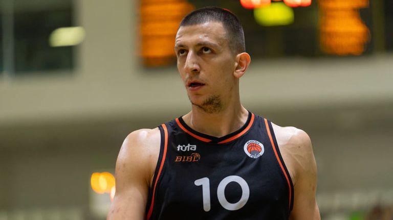 Васил Бачев: Липсата на мач през уикенда ще ни помогне да се възстановим