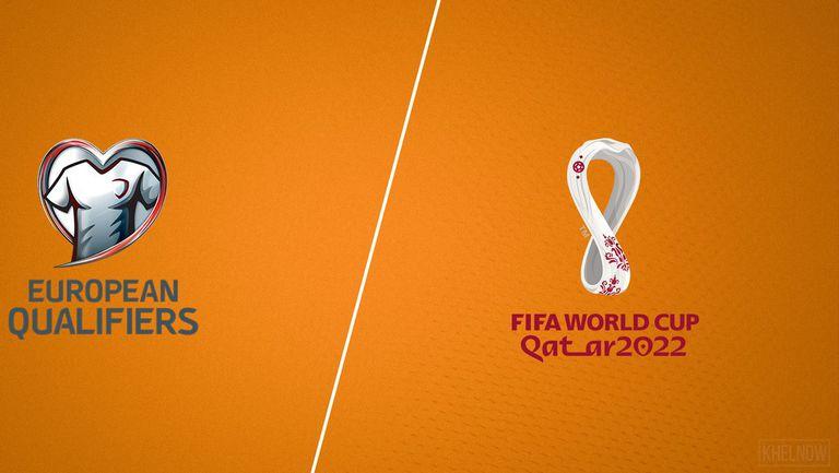 Резултати и голмайстори от световните квалификации