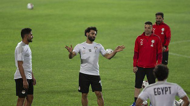 Салах не отхвърли възможността да заиграе в Реал или Барселона