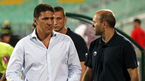 Филип Филипов: Не беше ли Ганчев, нямаше да има ЦСКА