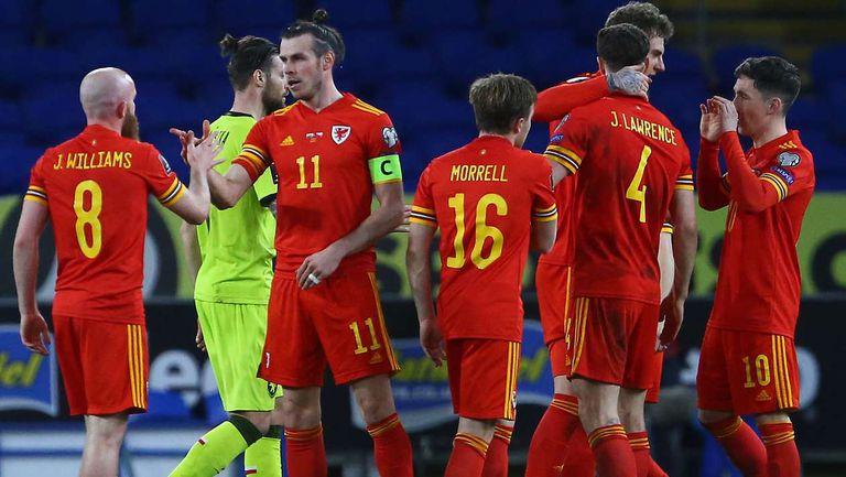 Уелс изтръгна победата срещу Чехия
