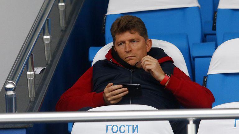 Стойчо Стоилов отговори на Акрапович: Поставената цел беше титла и купа
