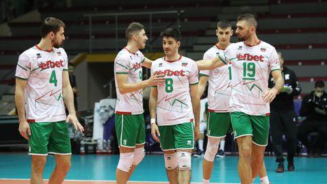 България среща Франция на старта на Лигата на нациите 🏐