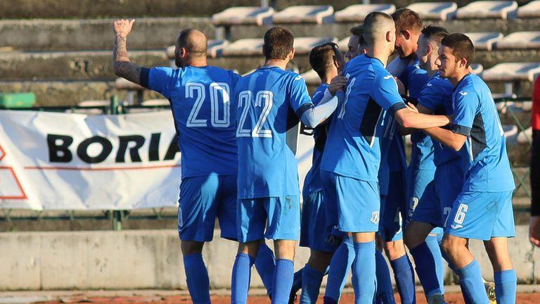 Левски (Лом) ще играе контрола с отбор от efbet Лига
