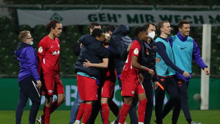РБ Лайпциг стигна финала за Купата на Германия