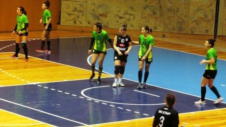 Свиленград спечели бронзовите медали в турнира за Купата на България