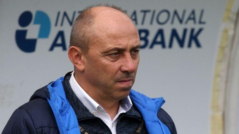 Илиан Илиев скочи на футболен коментатор: Срамно е!
