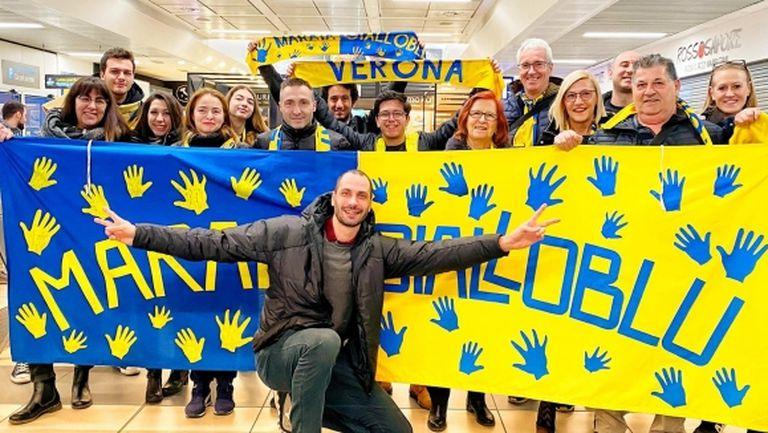 Матей Казийски вече е волейболист на Калцедония (Верона)