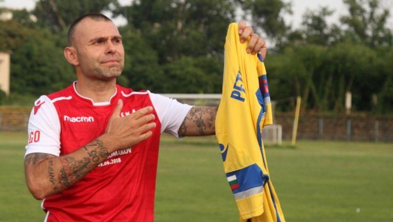 Чомаков: В България не е имало и няма да има друг футболист като Стоичков