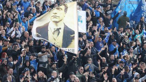 """Левски с молба към 5000 левскари, """"сините"""" продадоха над 1550 билета за Лудогорец"""