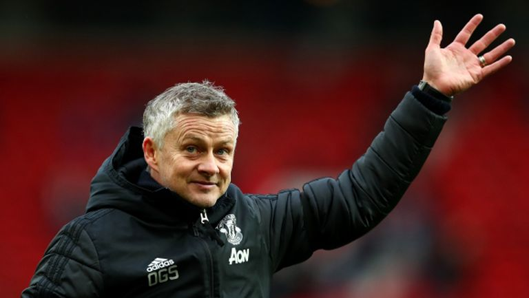 Екип от 8 анализатори ще прави селекцията в Манчестър Юнайтед