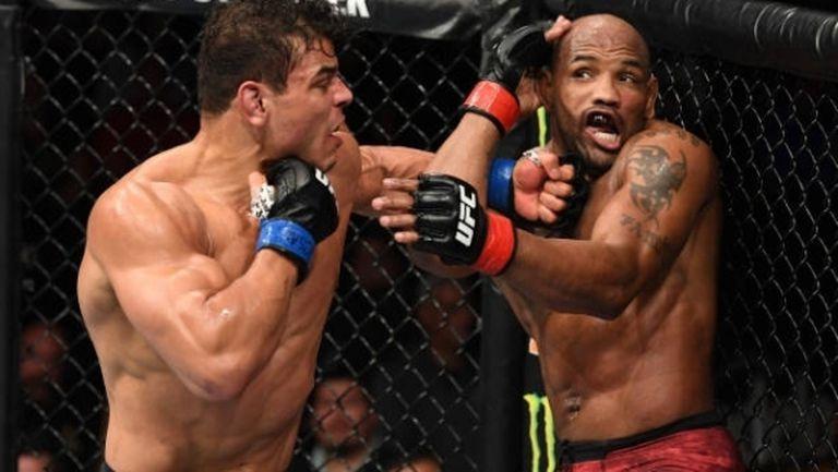 Пауло Коста ще присъства на UFC 248