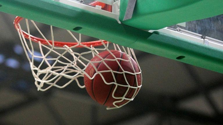 Националите до 17 години ще играят в турнира на БУБА Баскетбол