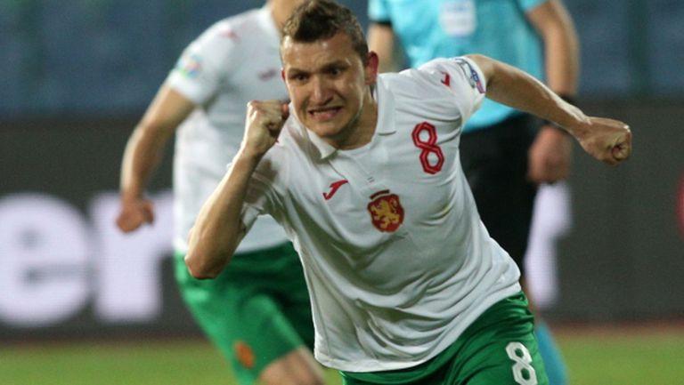 Приемлив жребий за България! Гарет Бейл идва