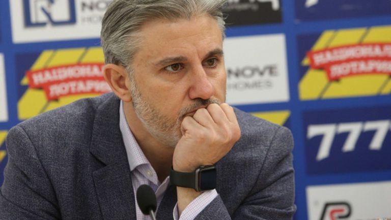 """Рен осъди Левски за голяма сума заради абсурден договор, мениджър води 8 дела срещу """"сините"""""""
