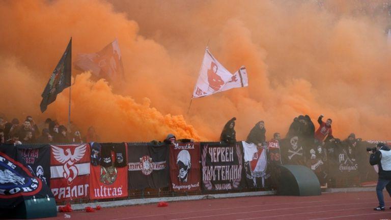 Пребиха фен на ЦСКА (снимки 18+)