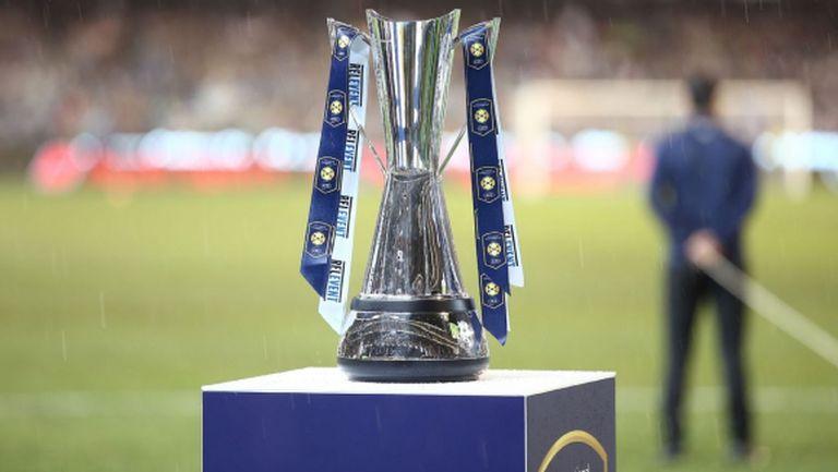 УЕФА планира да стартира нов проект за Лятна Шампионска лига