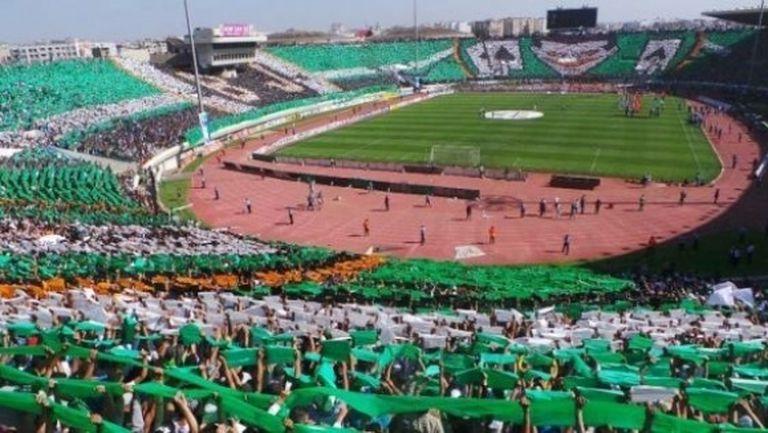 И в Мароко мачове без публика заради коронавируса