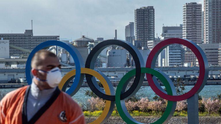 Организаторите на Олимпиадата в Токио имат план за действие при извънредни ситуации