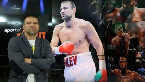 Тервел Пулев ще се боксира в САЩ преди края на май