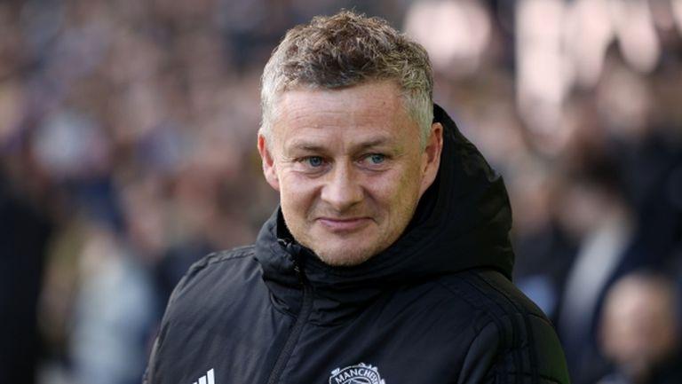 Солскяер: Рууни е бъдещ мениджър на Ман Юнайтед