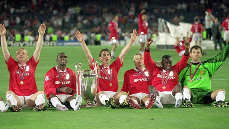 Уес Браун: Този Ливърпул не може да се сравнява с Юнайтед от 1999 г.