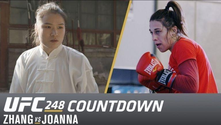 Превю на UFC 248: Жан срещу Йеджейчик (видео)