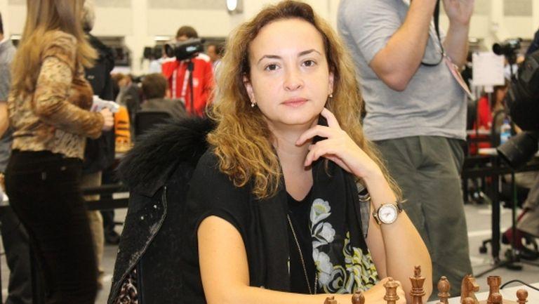 Стефанова допусна първа загуба в Лозана