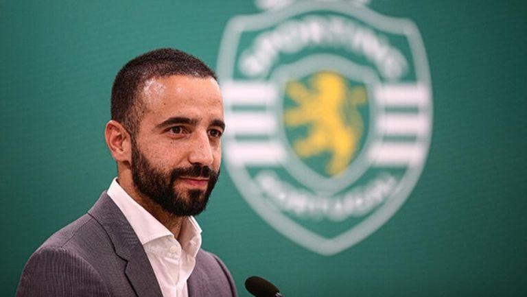Аморим застана начело на Спортинг и заяви: Знам, че само победата има значение