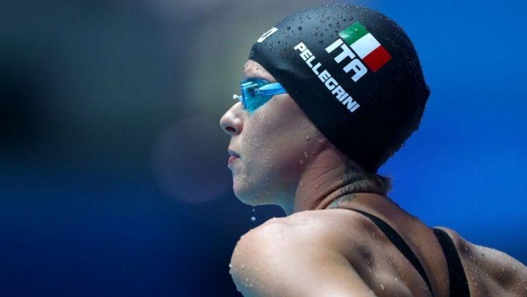 Плувните състезания в Италия без публика
