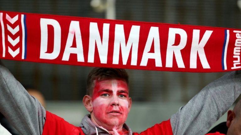 Дания и Фарьорските острови ще играят без публика