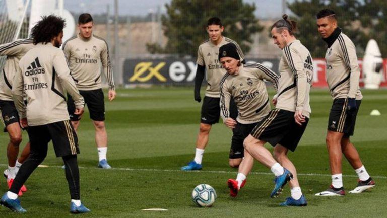 Проблеми за Реал Мадрид - Карвахал, Начо и Иско не тренират