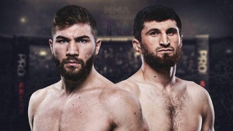 Скоростен реванш на противоречива битка в UFC