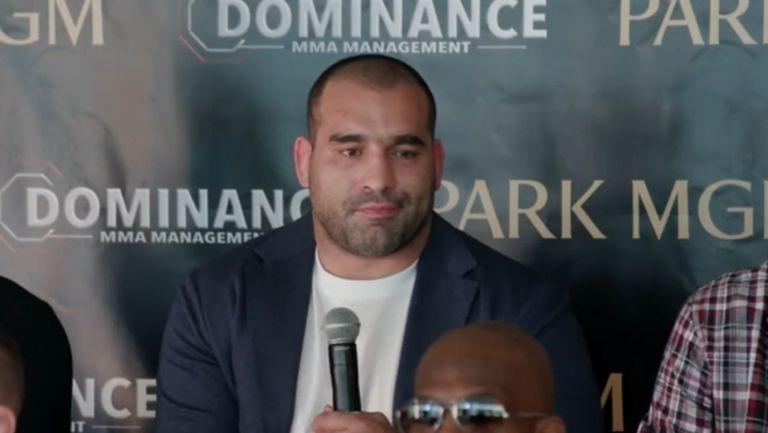 Багата ще търси приключване на битката си на UFC 250