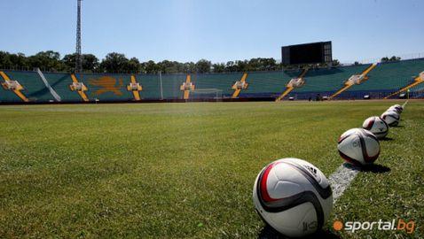 Спешни мерки срещу коронавируса - мачовете в България без публика! (видео)