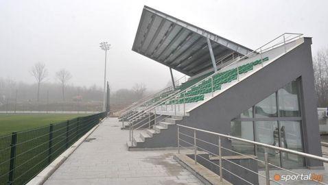 От понеделник: всички мачове в България пред празни трибуни