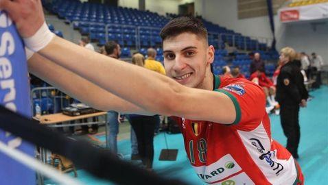 Sportal.bg разкрива: 40 неща, които не знаете за Алекс Грозданов